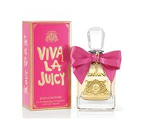 "בושם לנשים Viva La Juicy מבית Juicy Couture א.ד.פ 100 מ""ל - משלוח חינם!"