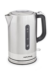 קומקום 1.7 ליטר CLASSIC דגם T43985 Morphy Richards