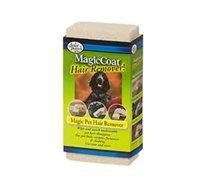 ספוג הפלא magic coat לניקוי פרוות הכלב מרהיטים מיטות ובגדים לשימוש רב פעמי