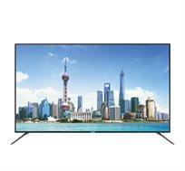 """טלוויזיה """"65 Haier Smart TV 4K תמונה 600HZ +התקנה + מתקן קיר מתנה"""