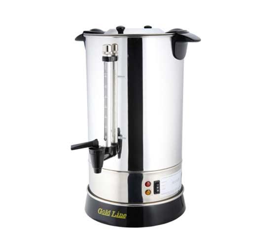 מיחם נירוסטה 6.2 ליטר (40 כוסות)  גולד ליין דגם ATL-88