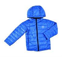 מעיל נוצות לילדים E-BOUND - צבע לבחירה