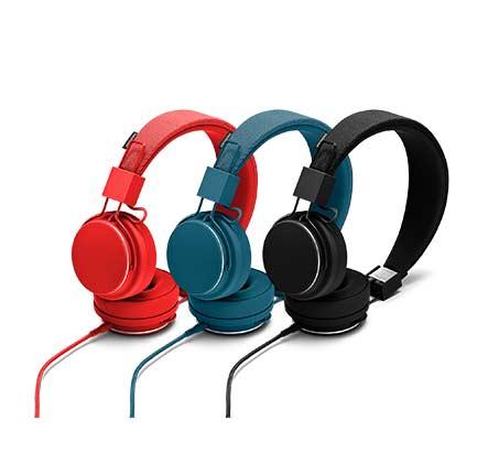 אוזניות URBANEARS דגם Plattan 2