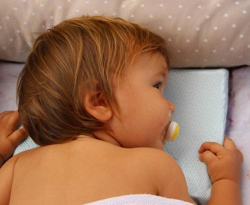 כרית אוויר נושמת לתינוק נומו - תמונה 4