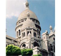 """טיול מאורגן בניחוח צרפתי! טיול בפריז ל-7 ימים מלאים+אירוח ע""""ב א.בוקר+מדריך החל מכ-€915*!"""