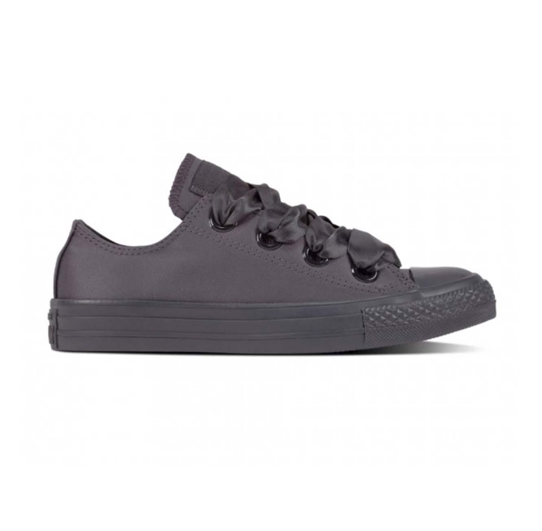 נעלי סניקרס לנשים  - שחור