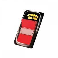 דגלוני סימון 680 Post-It אדום