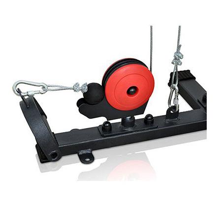 מכשיר קרוס אובר לחיטוב ועיצוב שרירים Marbo sport - תמונה 4