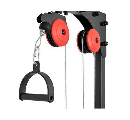 מכשיר קרוס אובר לחיטוב ועיצוב שרירים Marbo sport - תמונה 3