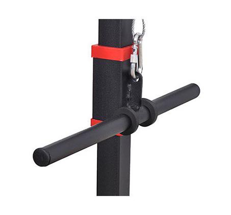 מכשיר קרוס אובר לחיטוב ועיצוב שרירים Marbo sport - תמונה 5