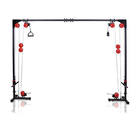 מכשיר קרוס אובר לחיטוב ועיצוב שרירים Marbo sport - תמונה 2