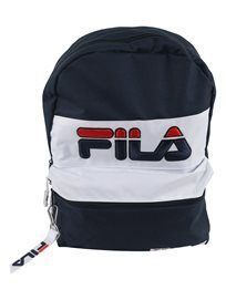 תיק גב פילה - Fila School Bag Navy