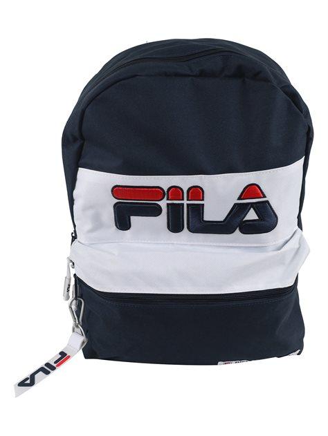 תיק גב פילה - Fila School Bag Navy