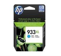 ראש דיו מקורי HP 933XL צבע כחול, דיו איכותי למדפסת