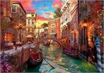 פזל 1000 וונציה הרומנטית