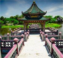 טיסות לבייג'ין לקיץ עם חברת 'אוקראין איירליינס' בחודשים יולי-אוגוסט רק בכ-$565*
