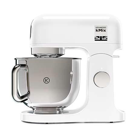 מיקסר kMix Picasso KENWOOD דגם KMX750AW לבן+חבילת VIP