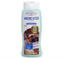 שמפו לכלבים עם בעיות עור