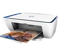 מדפסת לייזר HP DeskJet דגם 2630 All-in-One עם טכנולגיות הדפסההזרקת דיו תרמית של HP