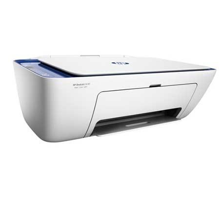 מדפסת לייזר HP DeskJet דגם 2630 All-in-One עם טכנולגיות הדפסההזרקת דיו תרמית של HP - תמונה 2