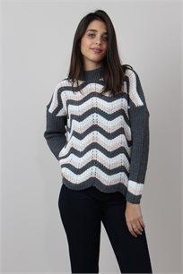 סוודר רונית