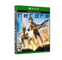 משחק ReCore לקונסולה XBOX ONE