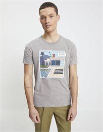 חולצת טי קצרה comics