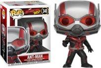 Funko Pop - Ant-Man (Ant-Man) 340 בובת פופ אנט-מן והצרעה