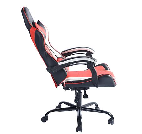 כיסא גיימר דגם וונטנה NF לבית או למשרד HOMAX - תמונה 3