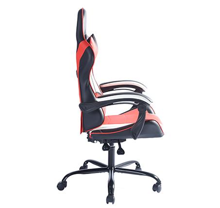 כיסא גיימר דגם וונטנה NF לבית או למשרד HOMAX - תמונה 2