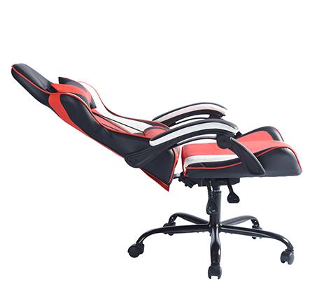 כיסא גיימר דגם וונטנה NF לבית או למשרד HOMAX - תמונה 4