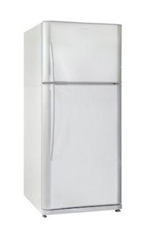 מקרר 2 דלתות מקפיא עליון נפח כללי 509 ליטר מערכת הפשרה אוטומטית מלאה NO FROST דגם NEON NF MINT6400WW