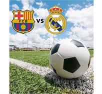 מיני מאורגן לסופרקלאסיקו! ברצלונה מול ריאל מדריד! כולל 3 לילות בקוסטה ברווה החל מכ-€1199* לאדם!