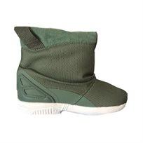 SLIP ON BOOT - adidas מגף ירוק זית (27-21)