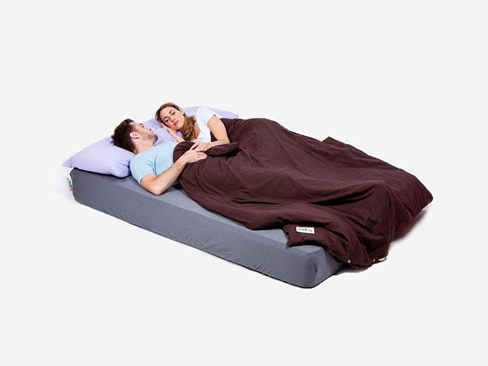 סדין למיטה זוגית - תמונה 3