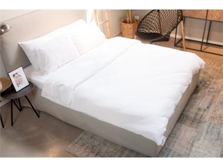 סדין למיטה זוגית - תמונה 6