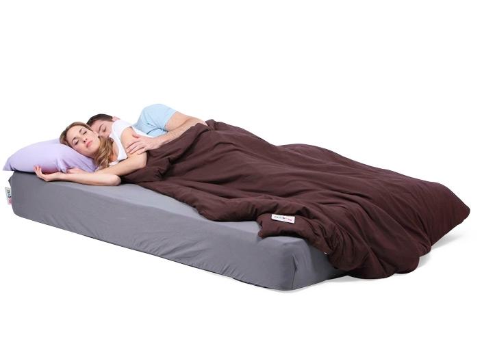 סדין למיטה זוגית - תמונה 2