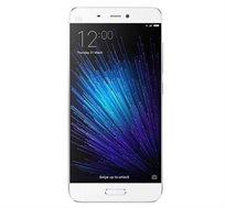 סמארטפון Mi 5 מבית XIaomi מסך 5.15 זיכרון 32GB + מגן זכוכית + כיסוי סיליקון מתנה - משלוח חינם!