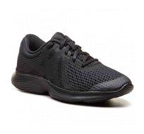 נעלי ריצה 4 NIKE REVOLUTION  לנשים בצבע שחור