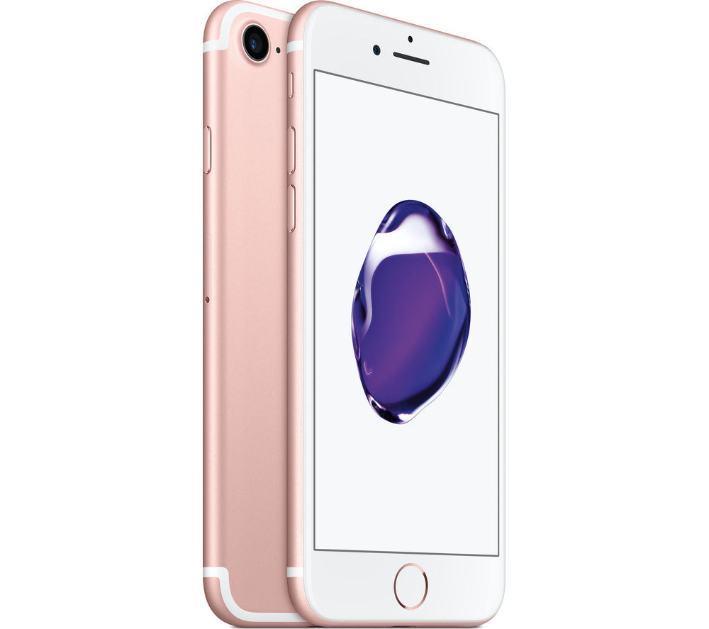 סמארטפון Apple iPhone 7 גודל מסך