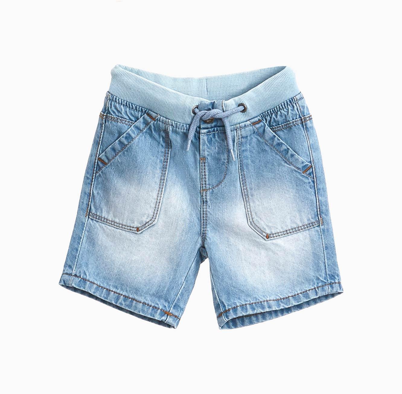 מכנסי ברמודה OVS קצרים לתינוקות וילדים