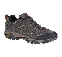 נעלי שטח וטיפוס לגברים 27306015  - אפור
