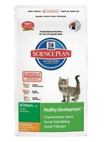 מזון לגורי חתולים הילס סיינס פלאן 5 ק''ג Sience Plan