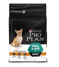 פרופלן לכלב בוגר קטן 3 ק''ג Pro Plan