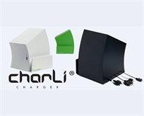פתרון הטענה מתקדם! CharLi Charger, עמדת טעינה חכמה, ניידת לטעינה בו זמנית של עד 6 סלולארים!