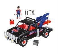רכב גרר - משחק לילדים - משלוח חינם