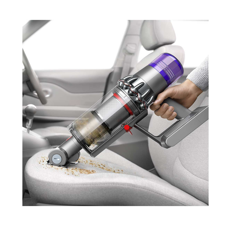 שואב אבק אלחוטי Dyson V11 Animal שנתיים אחריות יבואן רשמי +קיט לרכב מתנה - משלוח חינם - תמונה 6