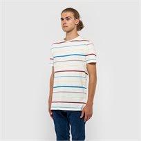Rvlt // Ingolf T-Shirt Off White