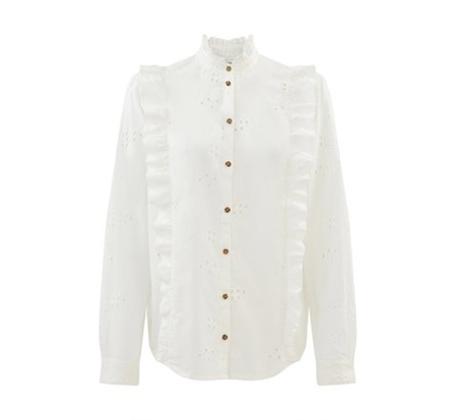 חולצת מלמלה לנשים Promod - צבע לבחירה