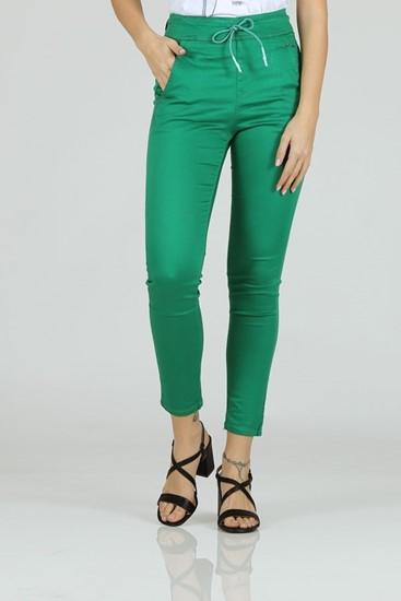 מכנס וגאס ירוק